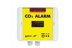 CANline warning light electronic CWED 68